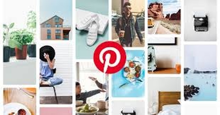 Pinterest online advertising